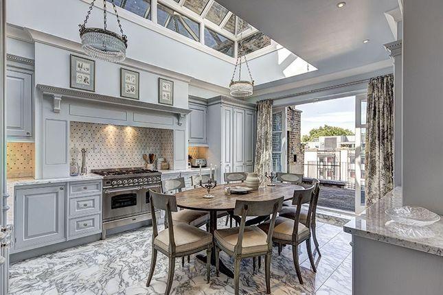 Kitchen of Ennismore Gardens, Knightsbridge SW7