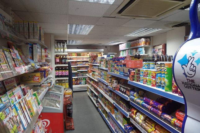 Retail premises for sale in Westoe Road, South Shields