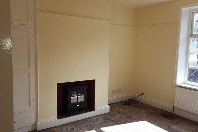 Thumbnail Terraced house to rent in Bispham Road, Nelson
