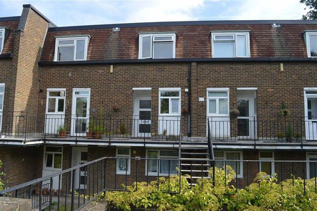 Thumbnail Maisonette to rent in Granville Road, Sevenoaks