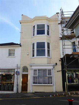 Thumbnail Town house to rent in Student House - Trafalgar Street, Brighton