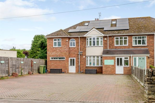 Thumbnail Semi-detached house for sale in East Street, Olney