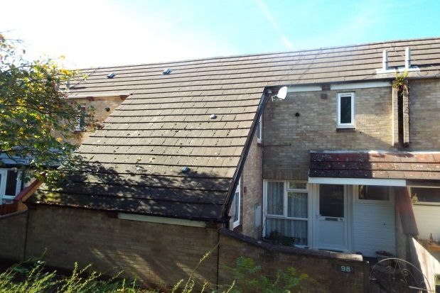 Thumbnail Property to rent in Mill Green, Pitsea, Basildon