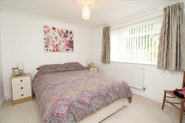 Bedroom Two of Benton, Wick Road, Langham, Colchester CO4