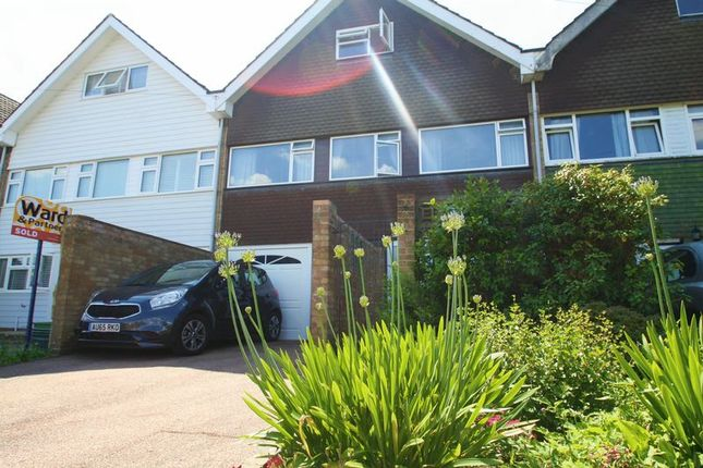 Thumbnail Link-detached house for sale in Westwood Road, Tunbridge Wells