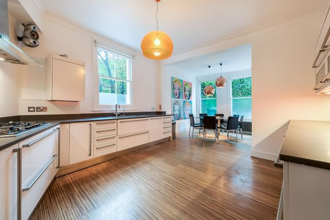 Thumbnail Property to rent in Windmill Drive, London