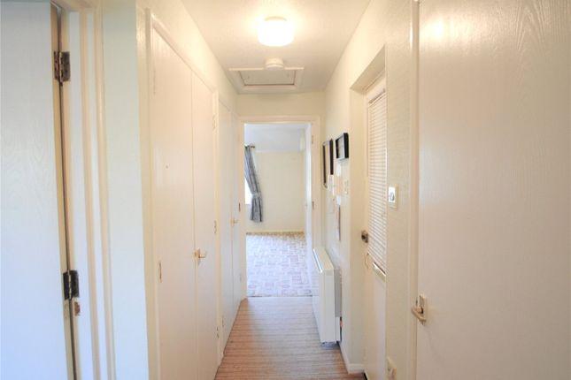 Hallway of The Grange, High Street, Abbots Langley WD5