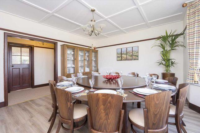 Dining Room of Aviemore, 76 Main Street, Redding, Falkirk FK2