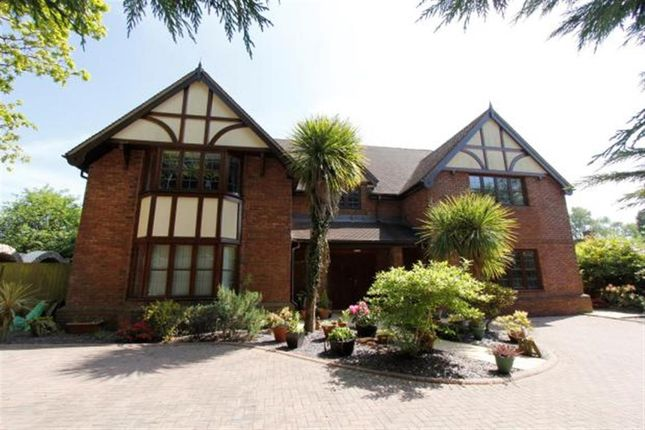 Thumbnail Detached house for sale in Little Orchard, Llandaff, Cardiff