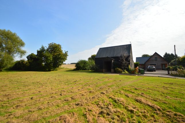 4 bed barn conversion for sale in Pentlow, Sudbury CO10