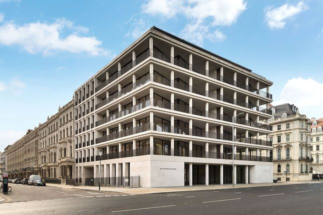 Thumbnail Flat for sale in One Kensington Gardens, 60, 18 De Vere Gardens, London