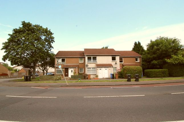 Thumbnail Flat to rent in Lennox Gardens, Linlithgow