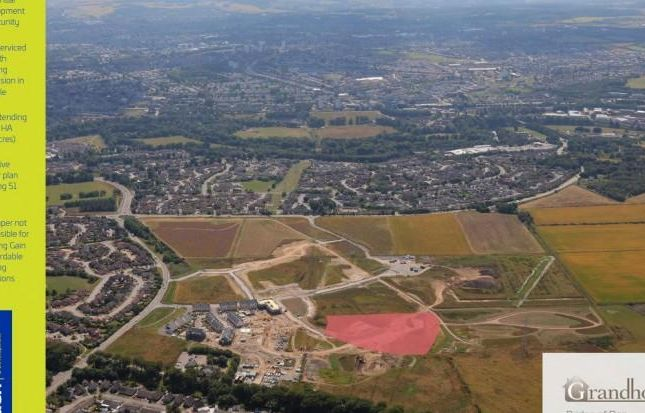 Thumbnail Commercial property for sale in Grandhome, Off Laverock Braes Road, Bridge Of Don, Aberdeen
