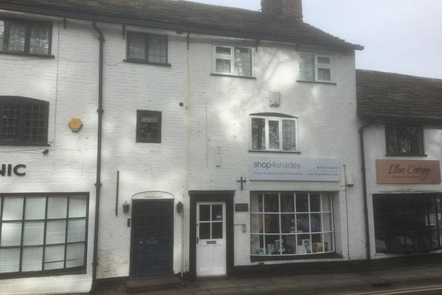 Thumbnail Office to let in St. James House, New Road, Prestbury, Macclesfield, Cheshire