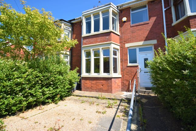 Terraced house for sale in Doncaster Road, Blackpool, Lancashire