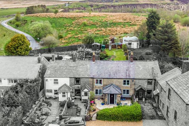 Thumbnail Cottage for sale in Georges Lane, Horwich, Bolton
