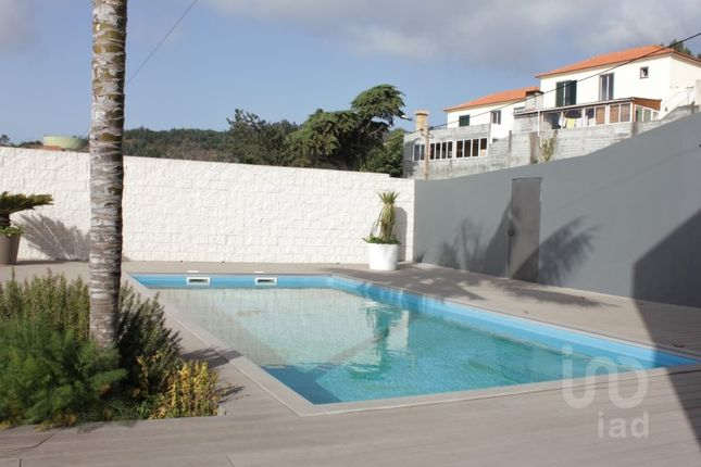 Detached house for sale in Caniço, Santa Cruz, Madeira