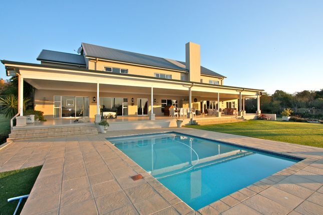 Thumbnail Country house for sale in Spur Road, Beaulieu, Midrand, Gauteng, South Africa