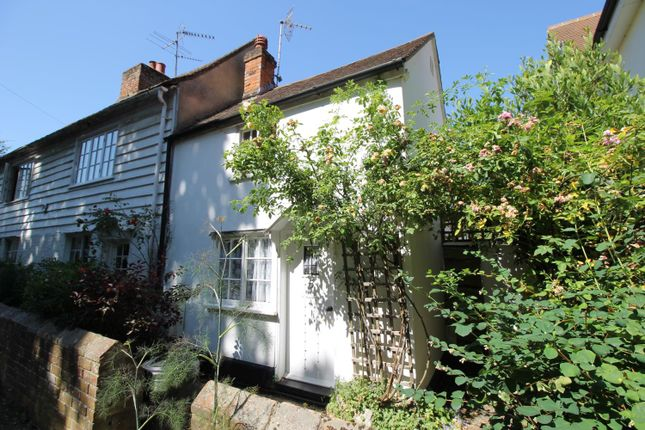 Middle Mill Road, Colchester, Essex CO1