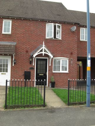 Thumbnail Semi-detached house to rent in Harvestfields Way, Sutton Coldfield