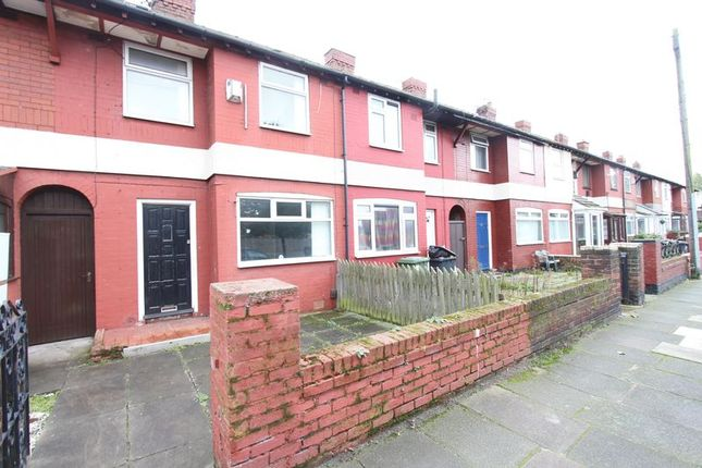 Photo 9 of Muspratt Road, Seaforth, Liverpool L21