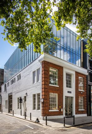 Thumbnail Office to let in Hoxton Square, Hackney