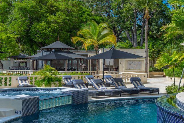 Thumbnail Villa for sale in Saint James, Saint James, Barbados