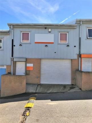 Thumbnail Commercial property for sale in Vacant Unit LS27, Gildersome, Morley, Leeds