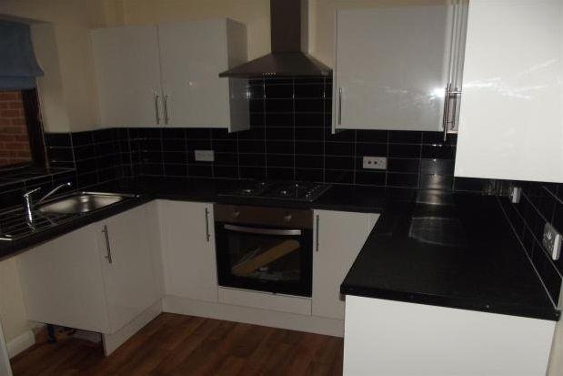 Thumbnail Property to rent in Shenington Way, Oakwood, Derby