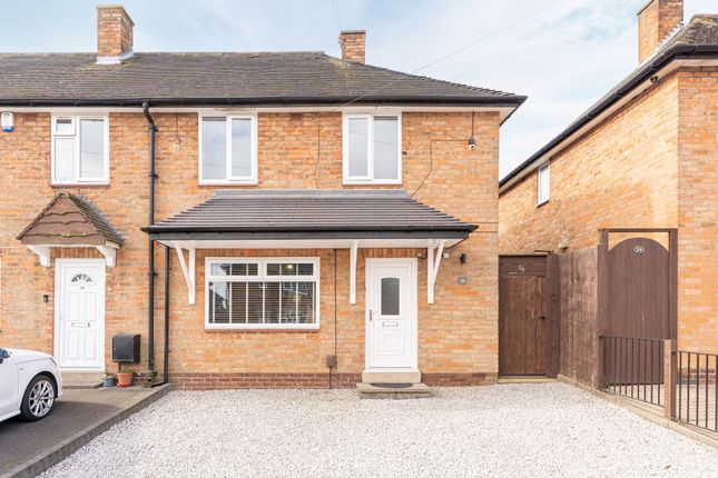 2 bed end terrace house for sale in Barford Road, Shirley, Solihull B90