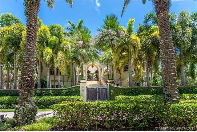 Thumbnail Property for sale in 3316 Devon Ct, Miami, Florida, United States Of America