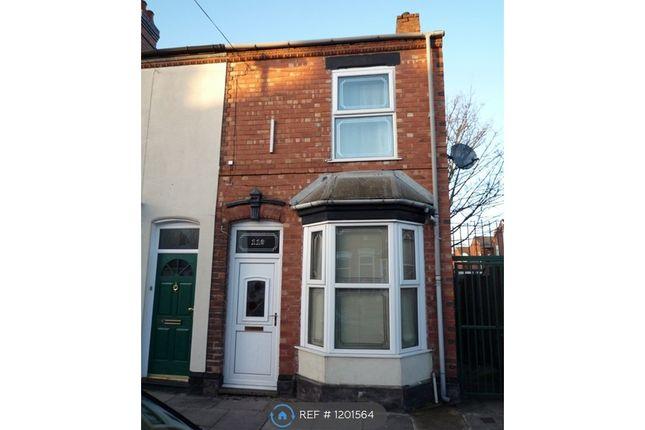 Thumbnail Terraced house to rent in Eva Road, Birmingham