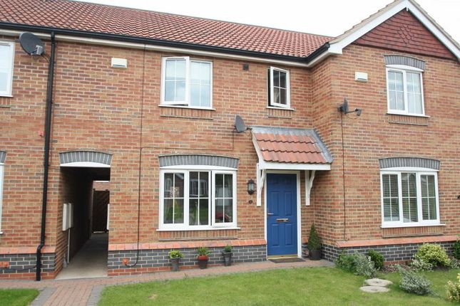 Thumbnail Property to rent in Lapwing Way, Barton-Upon-Humber