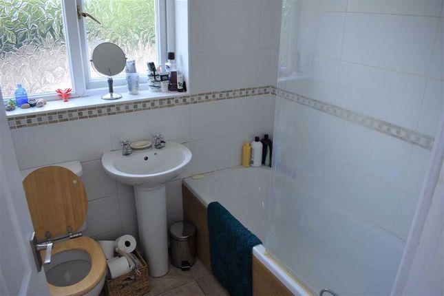 Bathroom of Croftfield Cresent, Newton, Swansea SA3