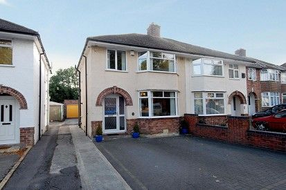 3 bed semi-detached house for sale in Sinclair Avenue, Banbury