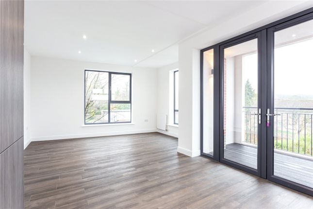 Thumbnail Flat for sale in Windrose Point, Pynnacles Close, Stanmore