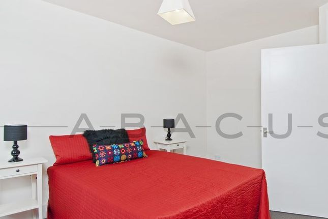 Thumbnail Flat for sale in Fortunegate Road, Harlesden