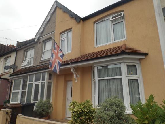Thumbnail Terraced house for sale in Chadwell Heath, London, United Kingdom