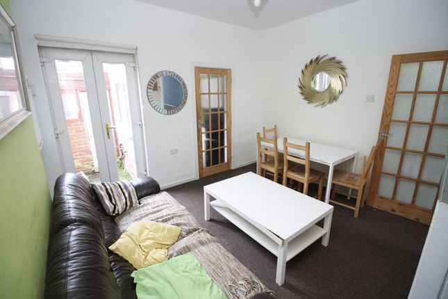 Thumbnail Terraced house to rent in Esher Street, Middlesbrough
