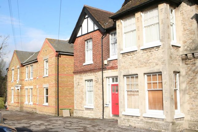 Thumbnail Block of flats for sale in London Road, Allington, Maidstone