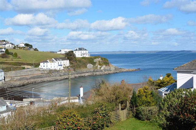Thumbnail Detached house for sale in Mevagissey, Portmellon, Cornwall