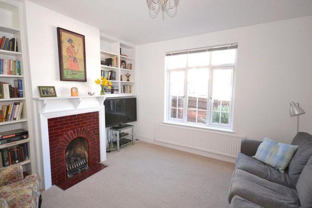 Living Room of Cliff Road, Budleigh Salterton, Devon EX9