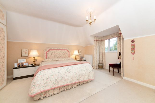 Bedroom 2 of Priory Close, Royston SG8