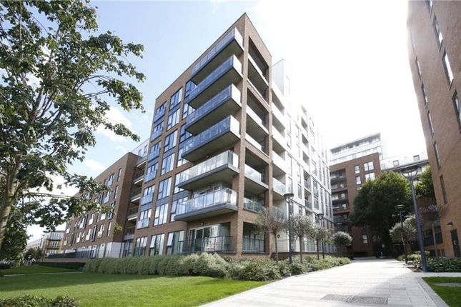 Thumbnail Property for sale in Lindfield Street, London