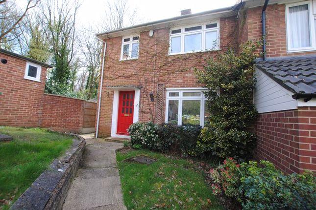 Thumbnail Property to rent in Rowborough Road, Southampton