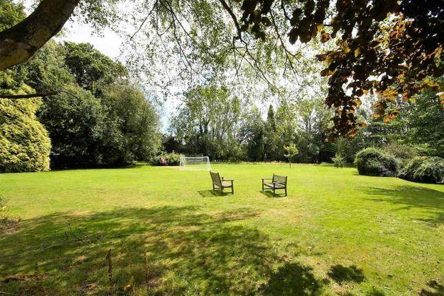 Gardens of Reigate Hill, Reigate RH2