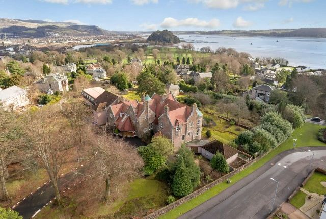 Thumbnail Detached house for sale in Helenslee Road, Dumbarton