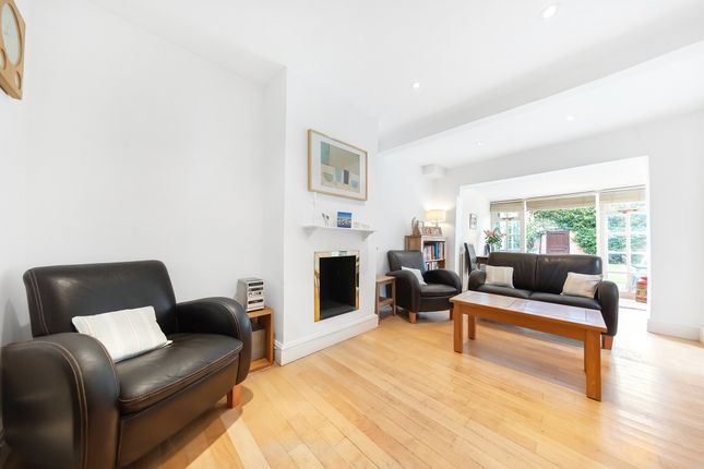 Flat for sale in Claxton Grove, Hammersmith, London