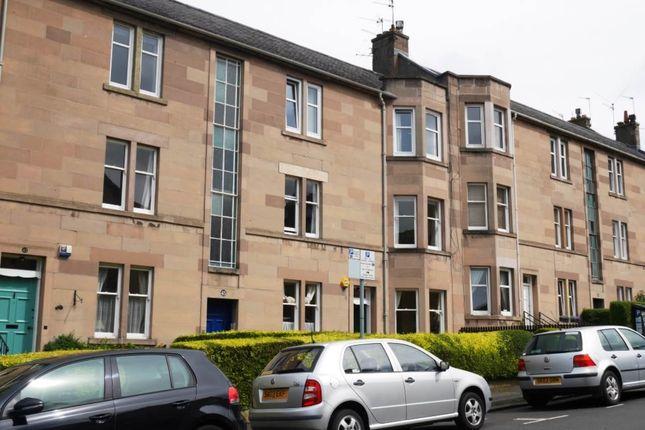Thumbnail Flat to rent in Learmonth Avenue, Edinburgh