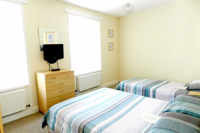 Bedroom Two of Wesley Place, St. Ives TR26